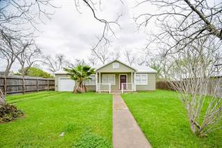 Single Family for sale in 207 E Converse, Weimar, TX, 78962