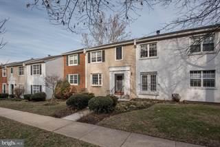 Townhouse for sale in 4630 28TH ROAD S C, Arlington, VA, 22206