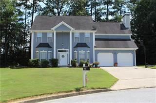 Single Family for sale in 250 Scenic View Court SW, Atlanta, GA, 30331