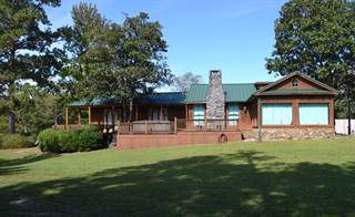 Single Family for sale in 2064 Silver Run Rd., Poplarville, MS, 39470