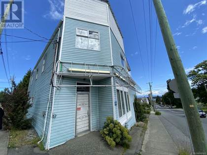 Single Family for sale in 690 Albert St, Nanaimo, British Columbia, V9R2W4