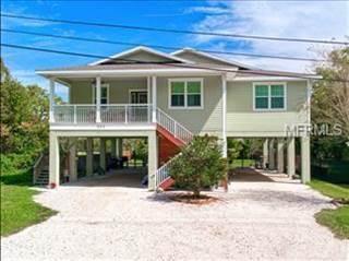 Single Family for sale in 262 BANANA ROAD, Palm Harbor, FL, 34683