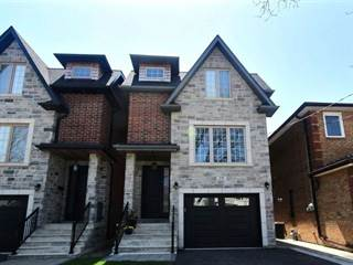 Residential Property for sale in 15 Owen Dr, Toronto, Ontario