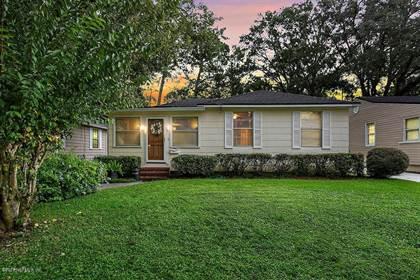 Residential Property for sale in 1325 RENSSELAER AVE, Jacksonville, FL, 32205