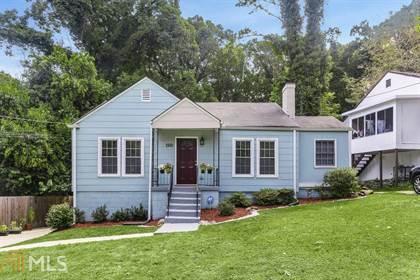 Residential Property for sale in 1352 Lockhaven Circle, Atlanta, GA, 30311