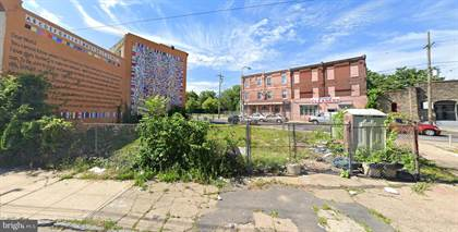 Lots And Land for sale in 2425 RIDGE AVENUE, Philadelphia, PA, 19121