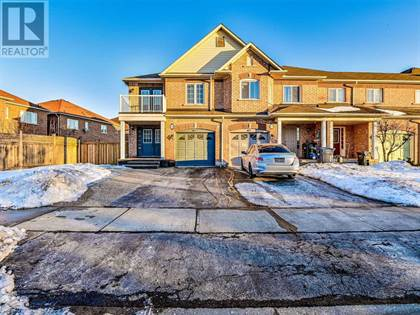 59 SAMANTHA CRES,    Brampton,OntarioL6Z0C6 - honey homes