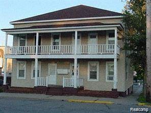 Multifamily for sale in 121 S COURT Street, Howell, MI, 48843