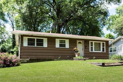 Residential Property for sale in 1104 Renshaw Drive, Ferguson, MO, 63135