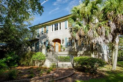 Residential Property for sale in 6080 Josie Ridge Road, Greater Rockville, SC, 29487