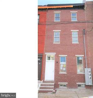Residential Property for sale in 1734 WYLIE STREET 2, Philadelphia, PA, 19130