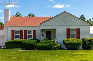 Single Family for sale in 625 W Grant Avenue, Pueblo, CO, 81004