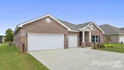 Singlefamily for sale in 1200 Carraway Cove, Ocean Springs, MS, 39564