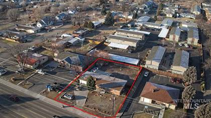Multifamily for sale in 1629 12th Avenue Road, Nampa, ID, 83686