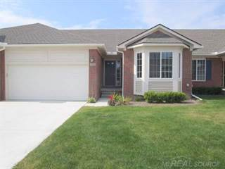 Condo for sale in 47355 Mariners, Greater Mount Clemens, MI, 48051