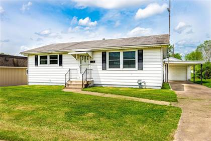 Residential Property for sale in 613 Kiefer St., Ste Genevieve, MO, 63670