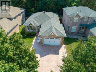 Single Family for sale in 81 BENSON DR, Barrie, Ontario