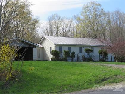 Residential Property for sale in 296 Jonesville Road, Hermon, NY, 13642