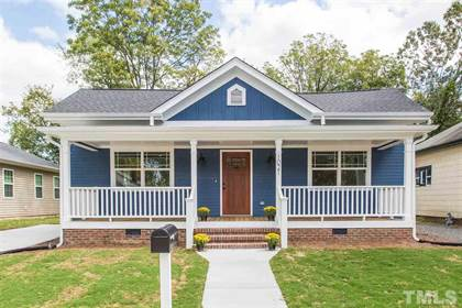 Residential Property for sale in 1021 Moreland Avenue, Durham, NC, 27707