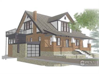 Residential Property for sale in 2130 11th St, Boulder, CO, 80302