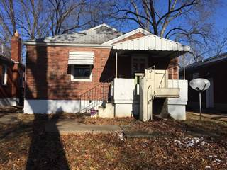 Single Family for sale in 8345 Richard Avenue, University City, MO, 63132