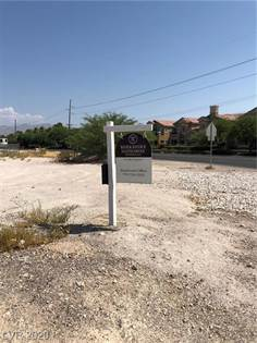Lots And Land for sale in Rainbow, Las Vegas, NV, 89108