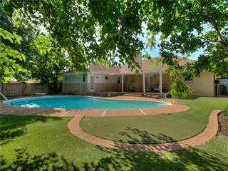 Single Family for sale in 4701 NW 59th Terrace, Oklahoma City, OK, 73122