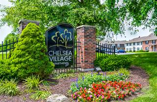 Apartment for rent in Chelsea Village, Indianapolis, IN, 46260