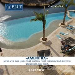Condominium for sale in GORGEOUS LAKE VIEW CONDO - 1 BEDROOM  - JUANILLO BEACH - CAP CANA, Cap Cana, La Altagracia