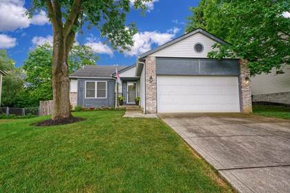 Residential for sale in 1292 Eagle View Drive, Columbus, OH, 43228