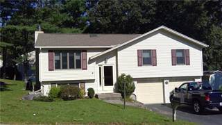 Single Family for sale in 17 Wampum Drive, Warwick, RI, 02886