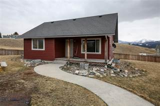 Single Family for sale in 601 W Summit Street, Livingston, MT, 59047