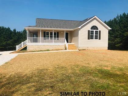 Residential Property for sale in 510 Oakleigh Ave, Appomattox, VA, 24522