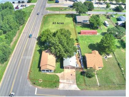 Residential Property for sale in 3625 SW 12 Street, Oklahoma City, OK, 73108