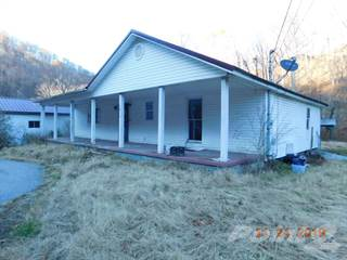 Residential Property for sale in 1813 Route 65, Delbarton, WV, 25670