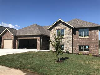 Single Family for sale in 4459 East Kentbrook Drive, Springfield, MO, 65802