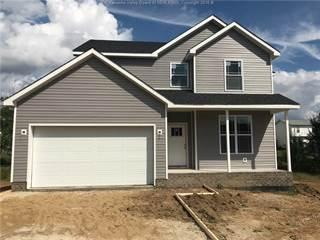 Residential Property for sale in 333 PRADO DRIVE, Hurricane, WV, 25526