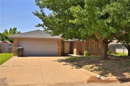 Residential Property for rent in 5073 Velta Lane, Abilene, TX, 79606