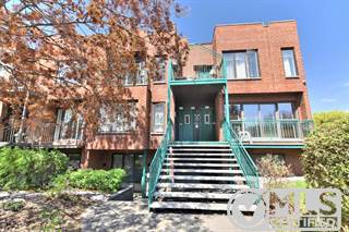 Multi-family Home for sale in 4201-4209 Rue Moïse-Picard, Montreal, Quebec