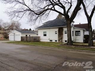 Residential Property for sale in 102 Sixth AVENUE N, Yorkton, Saskatchewan, S3N 0Y1