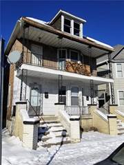 Multi-family Home for sale in 3193 HANLEY Street, Hamtramck, MI, 48212