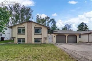 Single Family for sale in 6680 SnowBird Drive, Colorado Springs, CO, 80918