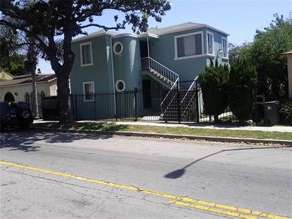 Multifamily for sale in 1940 Magnolia Avenue, Long Beach, CA, 90806