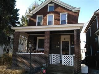 Single Family for sale in 2753 Zephyr Ave, Sheraden, PA, 15204