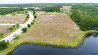 Land for sale in 18 Market Ave, Palm Coast, FL, 32164