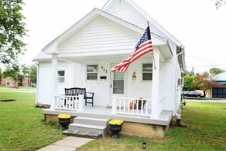 Single Family for sale in 513 North Spruce Street, Abilene, KS, 67410