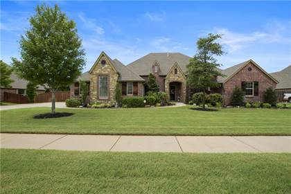 Residential Property for sale in 6609 Whispering Grove Drive, Oklahoma City, OK, 73179