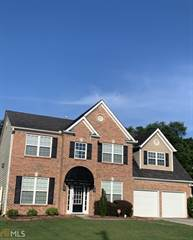 Photo of 4668 Browns Mill Ln, Lithonia, GA