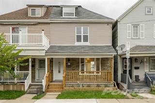 Residential Property for sale in 29 Shaw Street, Hamilton, Ontario