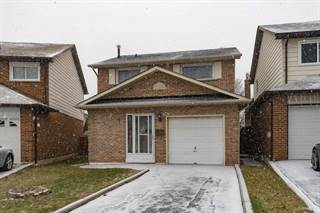 Residential Property for sale in 942 Hampstead Crt, Mississauga, Ontario